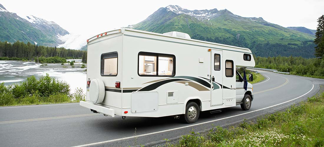 How To Drive An RV