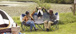 OmniCore Designs MoonPhase Camp Chair