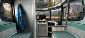 How to Keep RV Drawers Closed While Driving